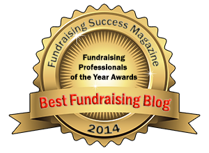 Best Fundraising Blog